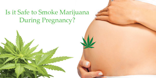 Marijuana Use During Pregnancy
