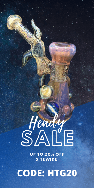 Heady Treasures Discount